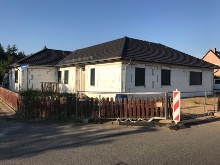 Errichtung EFH Ottendorf