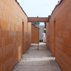 Mauerwerksarbeiten